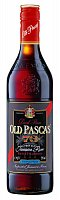 RON OLD PASCAS DARK 73% 0,7L