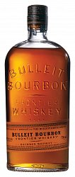 BULLEIT BOURB.FRONT.WHISKY 45% 0.7
