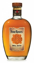 FOUR ROSES 45% 0.7 SMALL BATCH