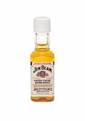 JIM BEAM MINI 40% 0,05L