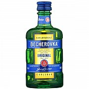 BECHEROVKA MINI 38% 0,05L