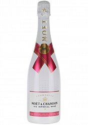 MOËT&CHANDON ICE IMPÉRIAL ROSÉ 0,75L